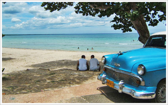 Bay of Pigs Cuba travel Tour