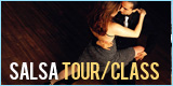 salsa group tour classes